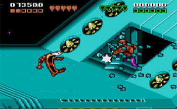 7 Dick Moves Everyone Pulled in Classic Video Games