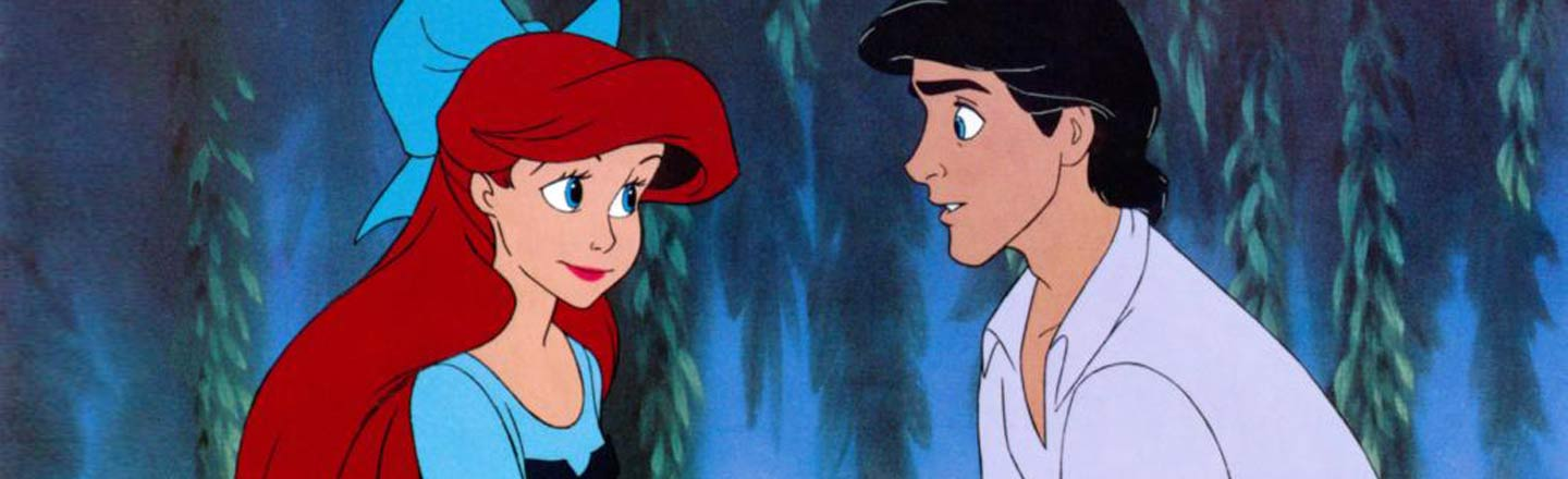 6 Disturbing Questions About Sex In The Disney Universe