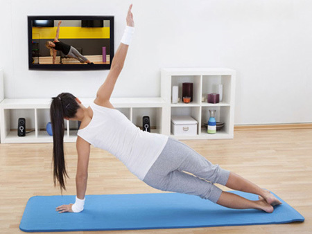 These 4 Items Are All You Need To Have Fun And Get Fit