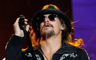The 16 Worst Band T-Shirts (Are All From Kid Rock's Store)