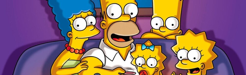 In The 1990s, The Simpsons Were A Danger To America