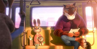 How Zootopia Gets Its Own Point Exactly Backwards