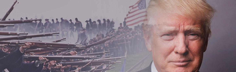 A 10th Grader Explains The Civil War To Donald Trump