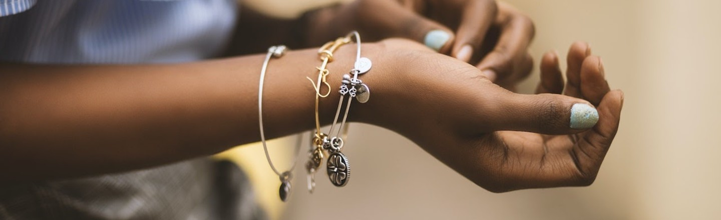 Jewelry Under $50 Your Mom Will Love