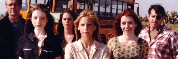 The 5 Most Maddeningly Unresolved TV Plot Lines