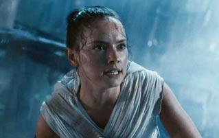 'Star Wars' Takes Gungan-like Dive at the Box Office