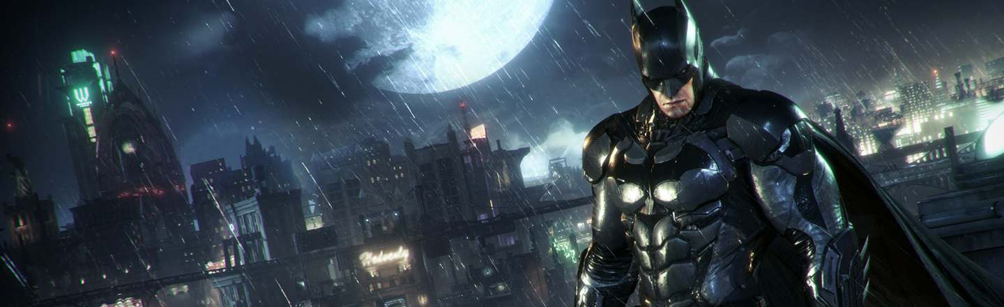 6 Video Games That Failed Before You Pressed Start
