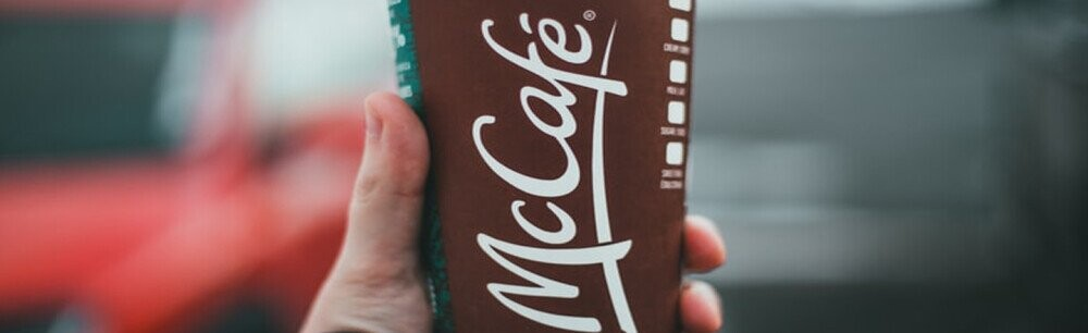 How McDonald's Original Coffee Stirrer Was A Central Character In The 'War On Drugs'