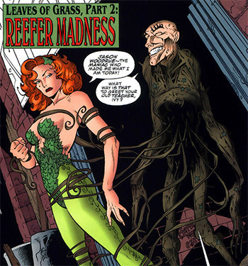 The 6 Most Bizarrely Offensive Comic Book Supervillains