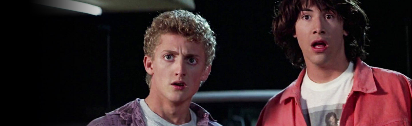 5 Terrible TV Shows (That Began As Great Movies)