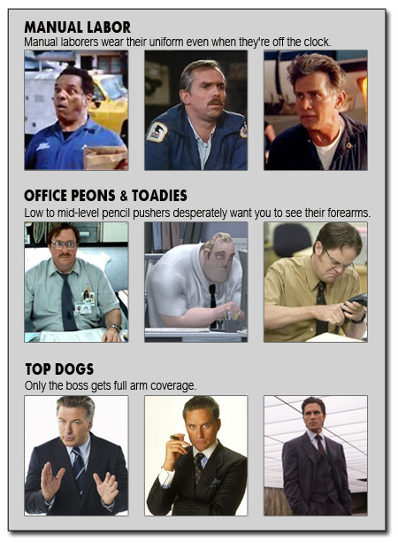 6 Things Movies Love to Get Wrong About The Workplace