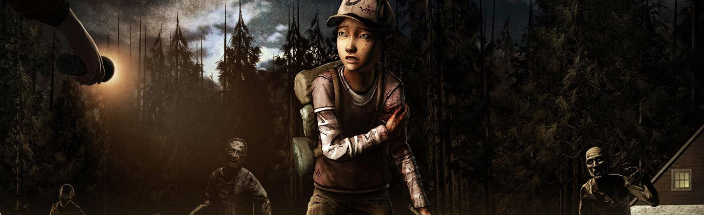 Telltale Games Is Back ... As A Different, Worse Company!