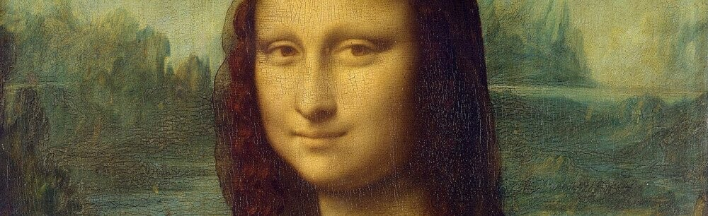 Mona Lisa Looks So Enigmatic Because We Cleaned It Way Too Much