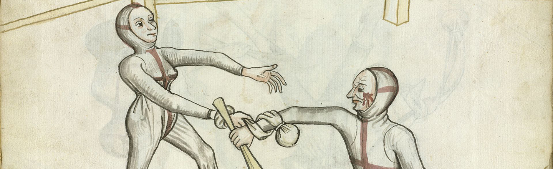 Medieval Divorce Duels Were A Wild (But Fair) Brawl