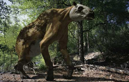 6 Hilariously Stupid Prehistoric Versions of Modern Animals