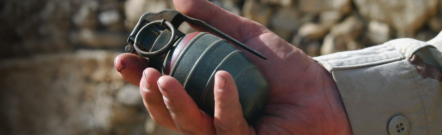 5 Video Game Weapons That Work Way Better In Real Life