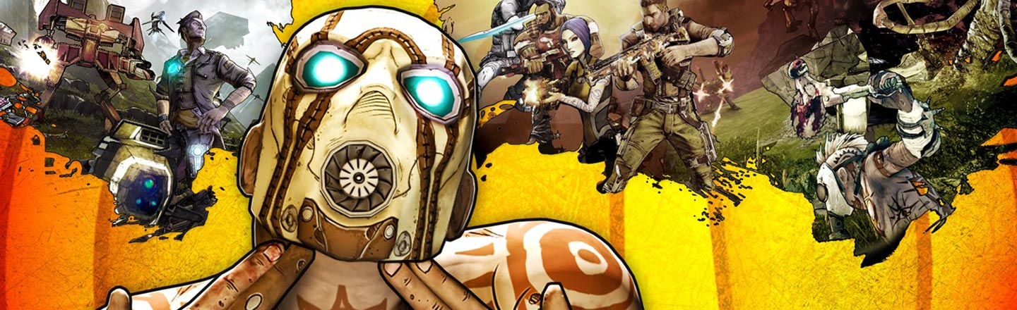Fill Your Holidays With The Joys Of Gaming W/ These 5 Deals