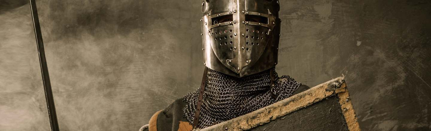 6 Ridiculous Myths About the Middle Ages Everyone Believes