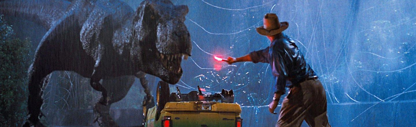 4 Famous Movie Logos That Were Almost  Terrible