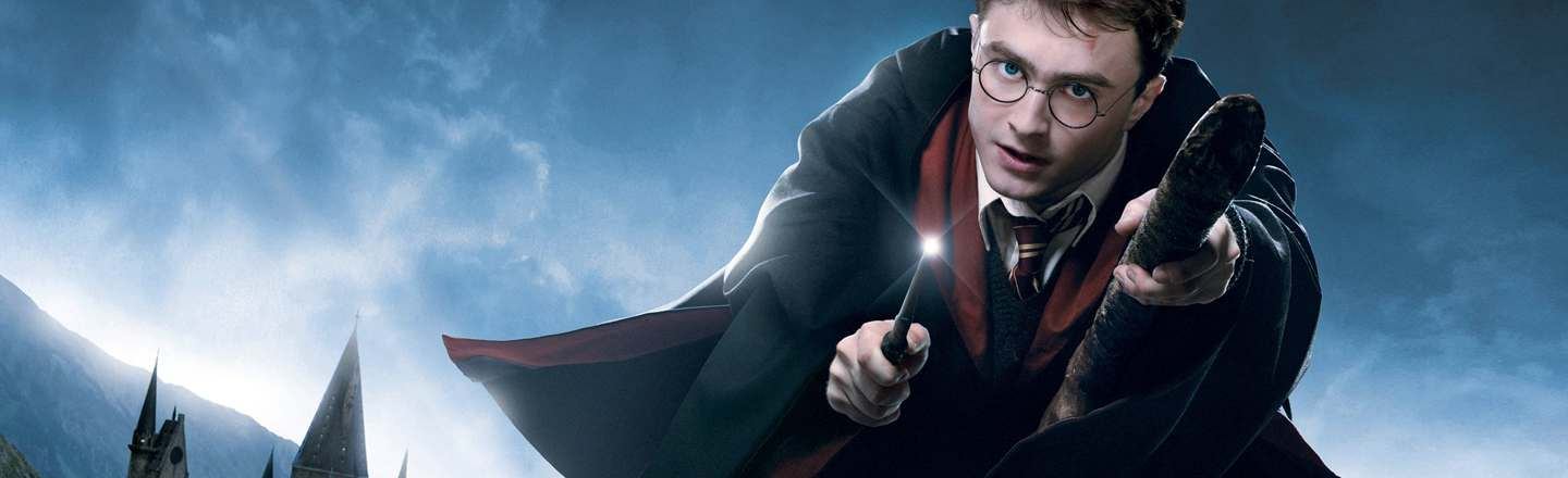 JK Rowling Will Be The Next Disney (And It's All Our Fault)