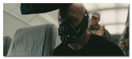 If 'Dark Knight Rises' Was 10 Times Shorter and More Honest