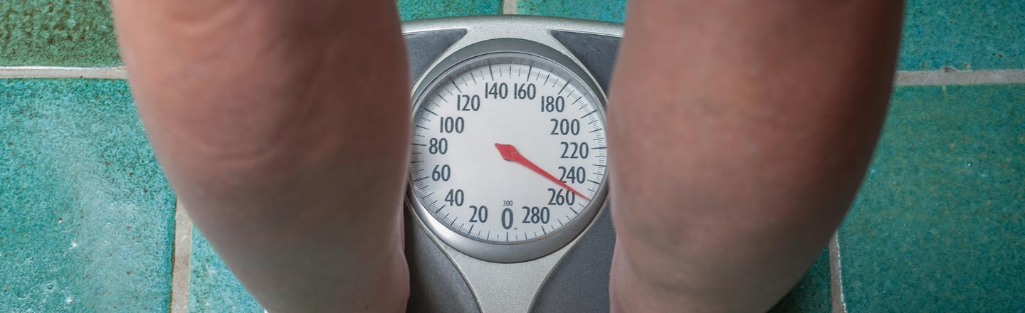 5 Popular Weight Loss Methods That Apparently Don't Work