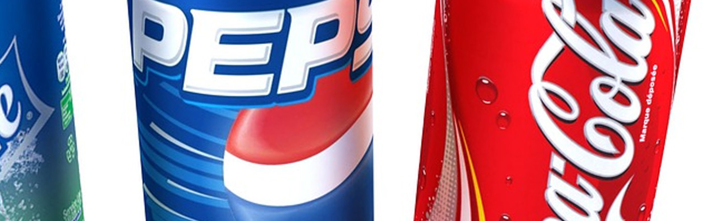 5 Crazy Stories From the War Between Coke And Pepsi