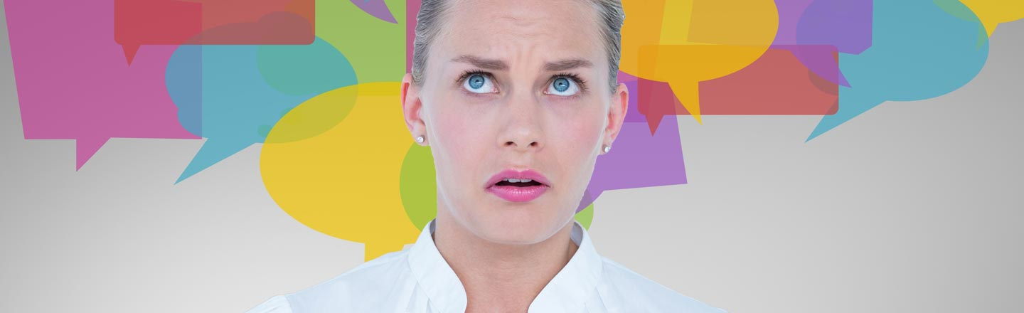 5 Oddities Of Everyday Language That Leave Experts Baffled