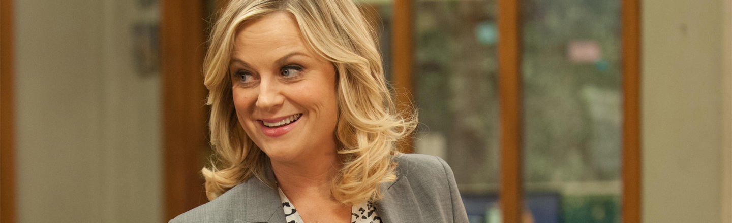 'Parks & Rec' Is Back With A New Episode!