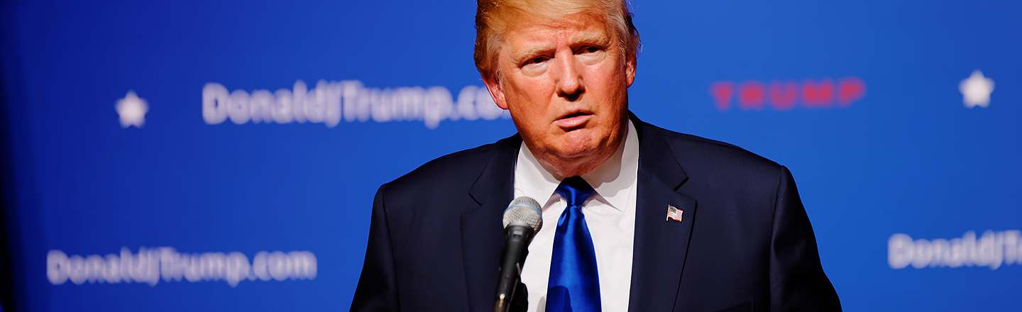 5 Signs NBC Is Unofficially Endorsing Trump For President