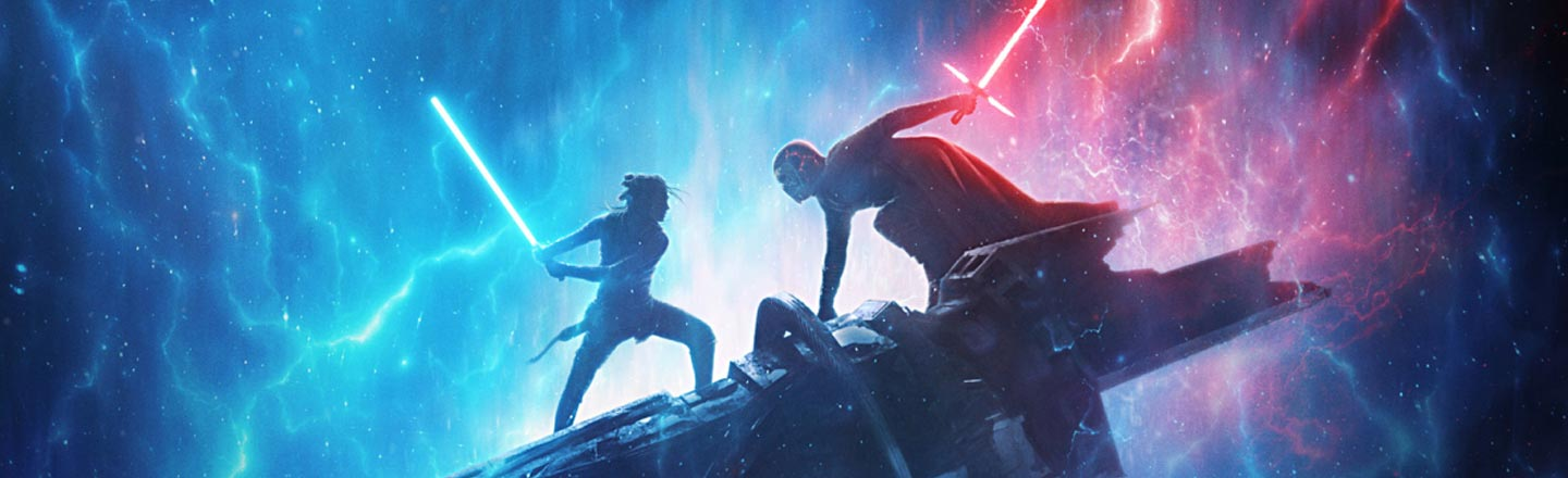 Petitioning Disney For A Sequel Trilogy Is Just, Ugh
