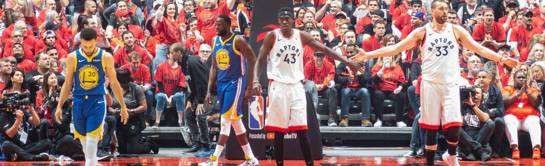 NBA Games Are Gonna Be Weird