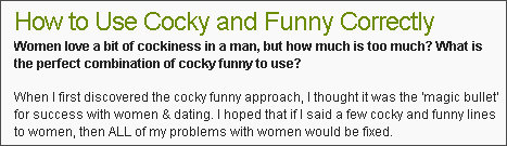 How to Talk to Women (According to the Internet)