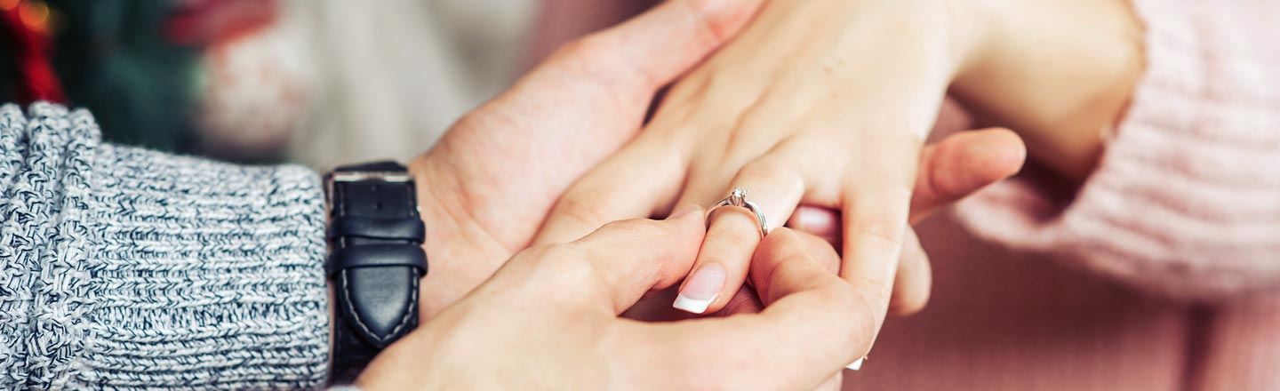 The Most Unexpectedly Annoying Aspect Of Getting Married