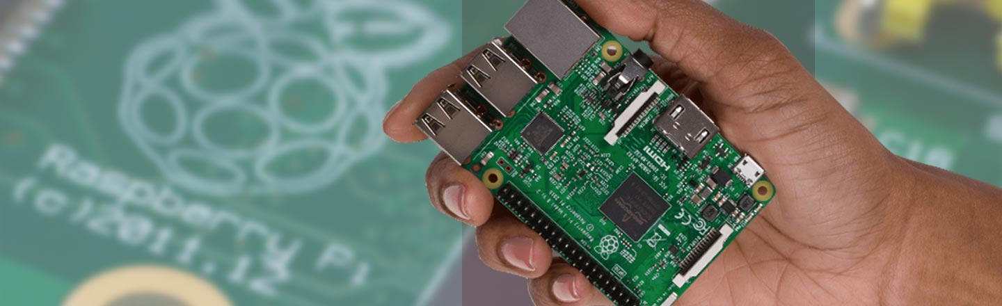 Become Ruler Of The Robot Overlords With Raspberry Pi