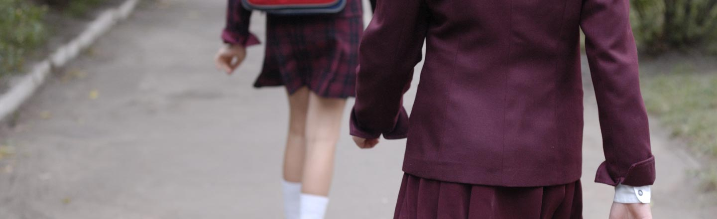 4 WTF Lessons The World Teaches Us About Sexualizing Teens