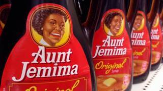 Aunt Jemima Is Getting A Long Overdue Rebranding