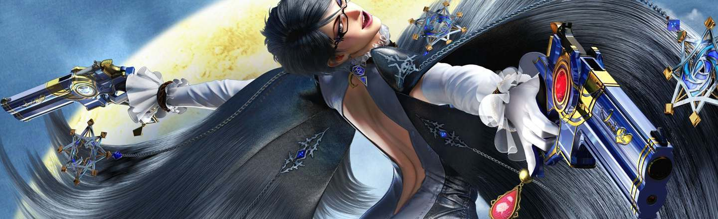6 Ridiculous Excuses Game Designers Gave For Sexist Costumes
