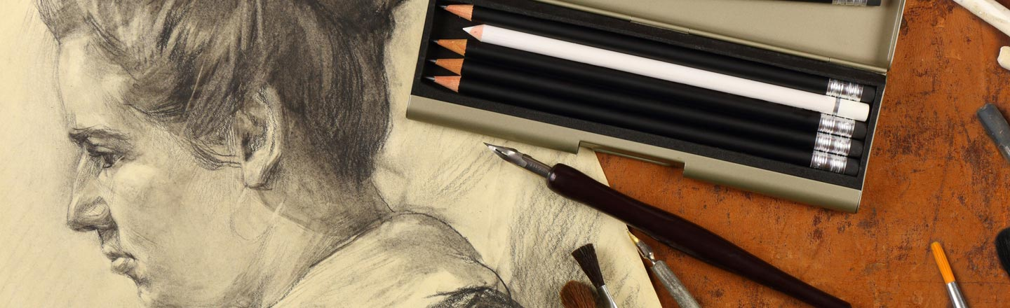 A Picture's Worth 1,000 Words & This Drawing Course Is Cheap