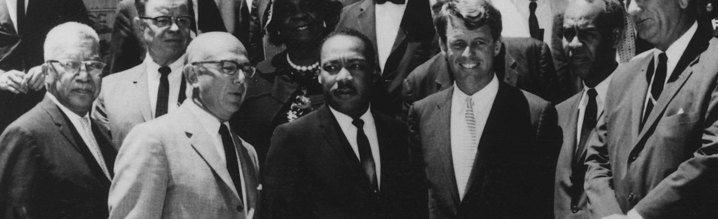6 Civil Rights Movement Myths You Learned In History Class