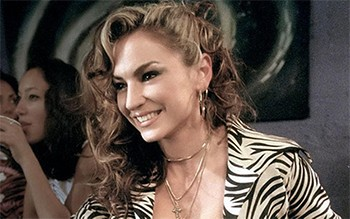 5 Strange Ways Actors Landed Iconic Roles | Drea De Matteo as Adriana in The Sopranos