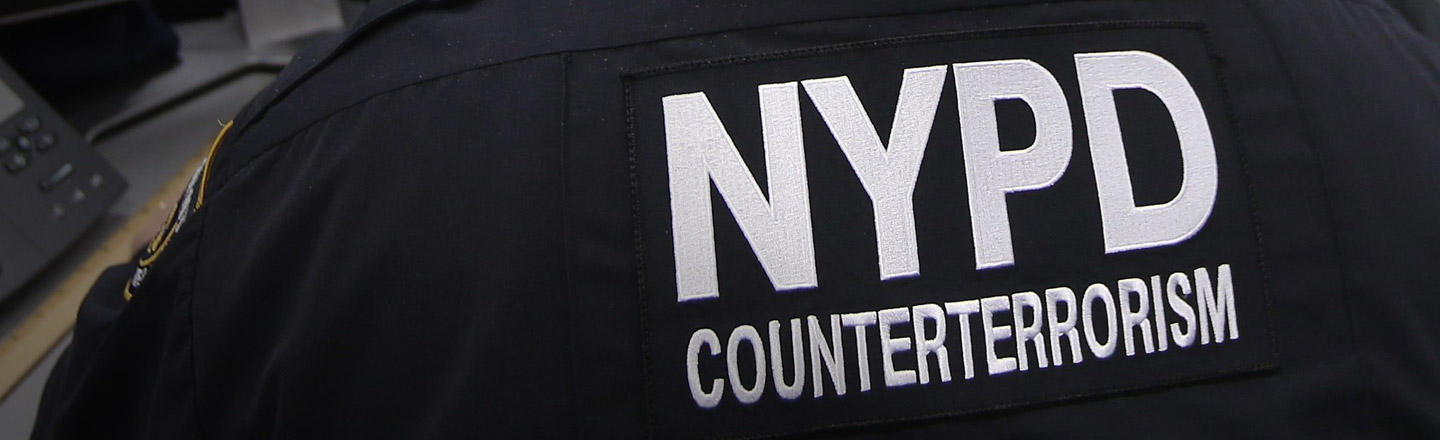 5 Realities About The World's Scariest Police Department