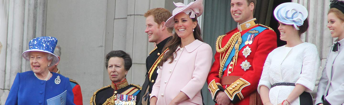 How The British Royal Family Has More Drama Than Any CW Show