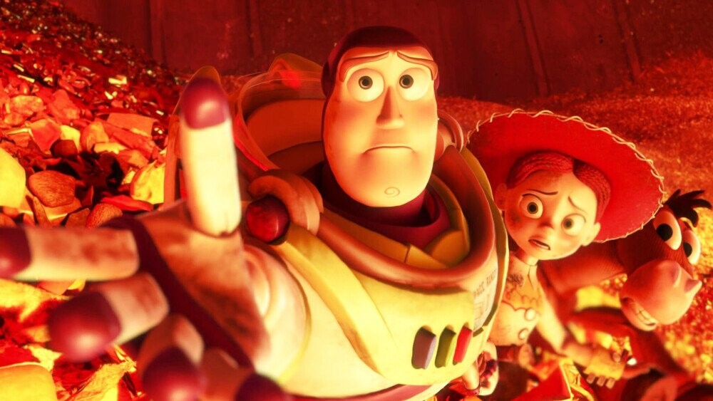 That Time Toy Story 2 Got Deleted Twice (VIDEO)