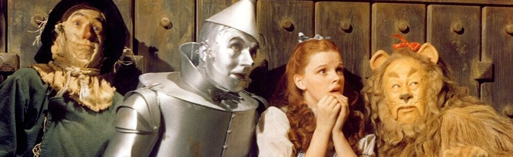 """The Wizard Of Oz Was Fueled By Meth And Everybody Hating """"Somewhere Over The Rainbow"""" (VIDEO)"""