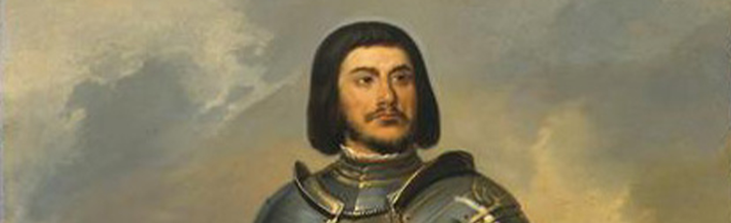 Joan of Arc's Trusted Bodyguard Turned Out To Be Pedophile Serial Killer