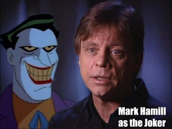 No One Was Ready For Mark Hamill's Joker ... Least Of All Mark Hamill | Mark Hamill Joker interview