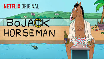 Which is the only thing more depressing than <i>BoJack Horseman</i>.