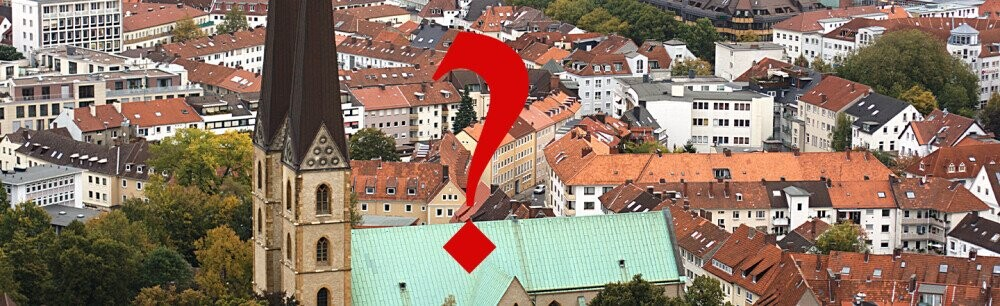 Germany's Favorite Meme? Pretending One Of Their Cities Doesn't Exist
