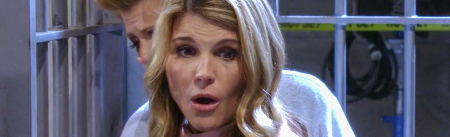 Aunt Becky Is Totally In Jail On 'Fuller House', Too
